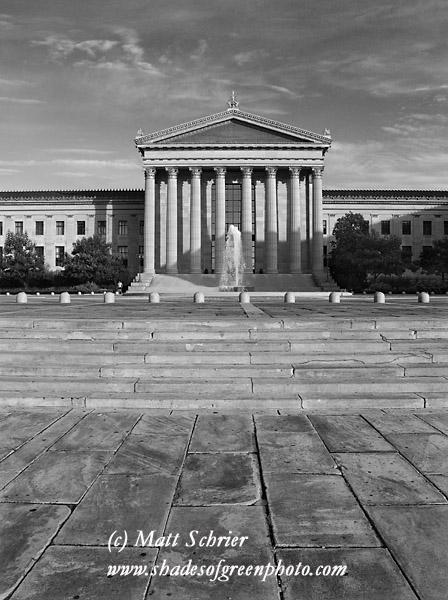 Art Museum, Philadelphia, Pa
