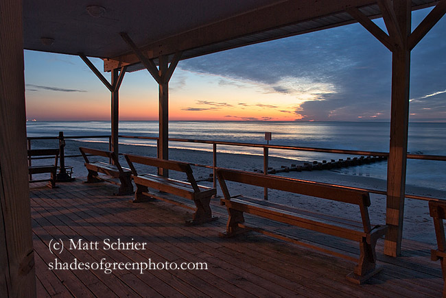 Sea Isle Sunrise, Sea Isle City, NJ