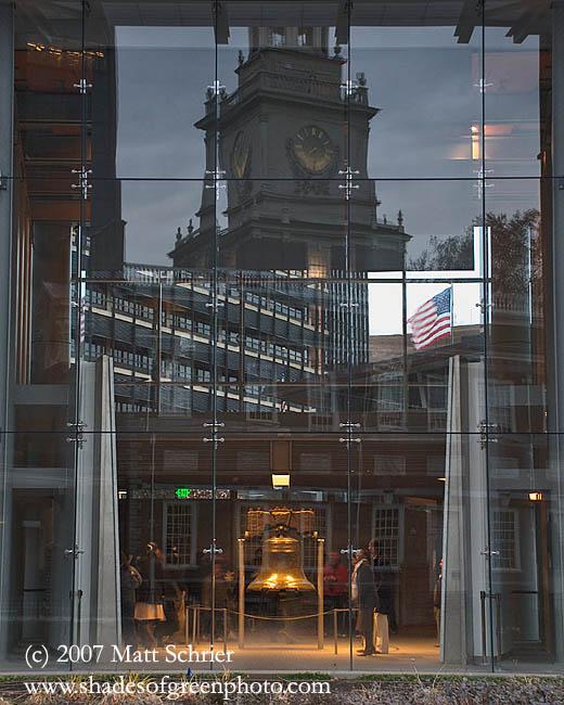 Liberty Bell, Philadelphia, Pa