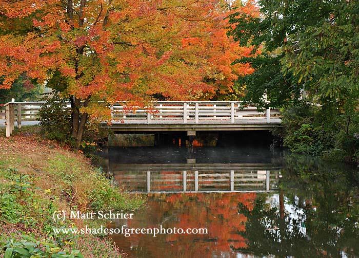 White Bridge, Titusville, NJ