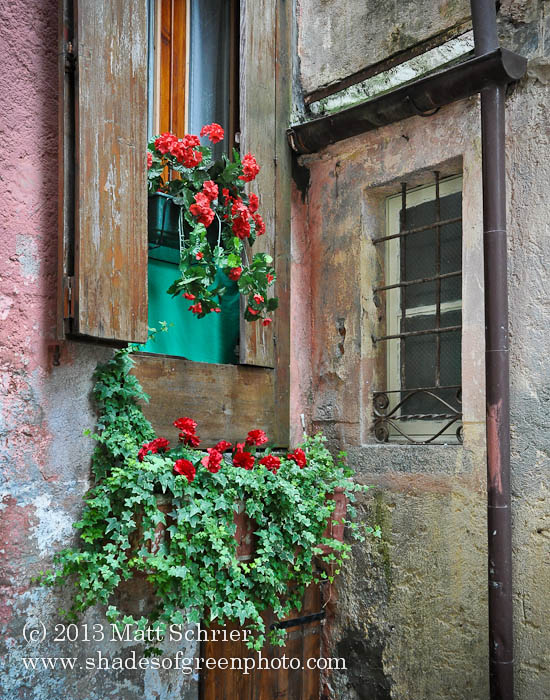 Lake Como Village, Italy