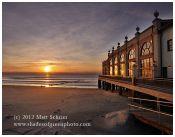 Ocean City Nj Photo Art Print Walking To The Beach