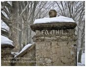 Entrance to Fonthill Castle